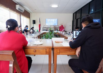24th PKP Regular Meeting