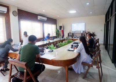 25th PKP Regular Meeting