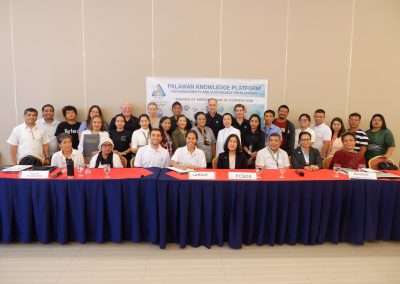 23rd PKP Regular Meeting