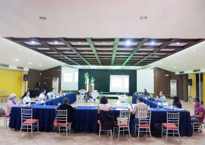 26th PKP Regular Meeting