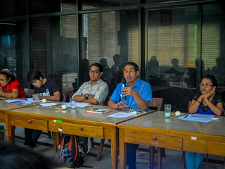 10th PKP Regular Meeting