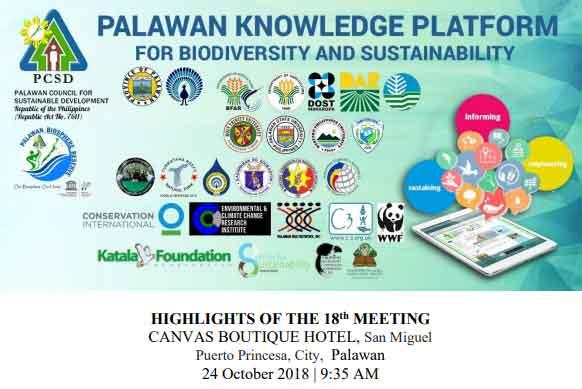 19th PKP Regular Meeting