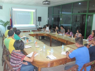 1st Palawan Research and Policy Symposium