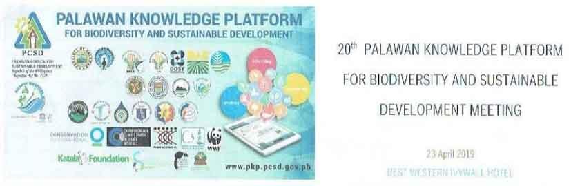20th PKP Regular Meeting