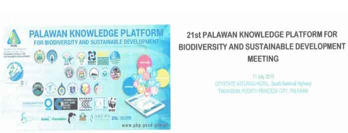 21st PKP Regular Meeting