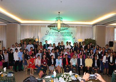 4th Palawan Research Symposium