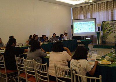 12th PKP Regular Meeting