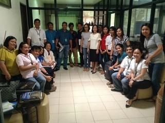 9th PKP Regular Meeting