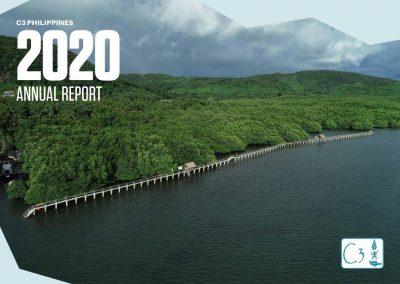 C3 Philippines 2020 Annual Report