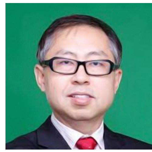 Dr. Anthony Shun Fung Chiu