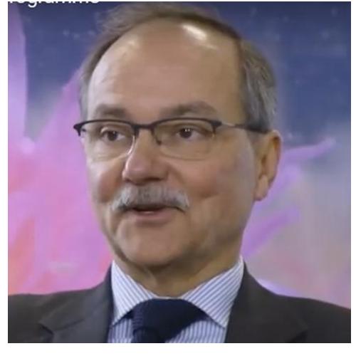 Dr. Miguel Clüsener-Godt
